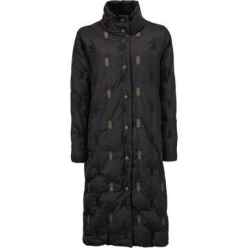 Tronja quilted coat