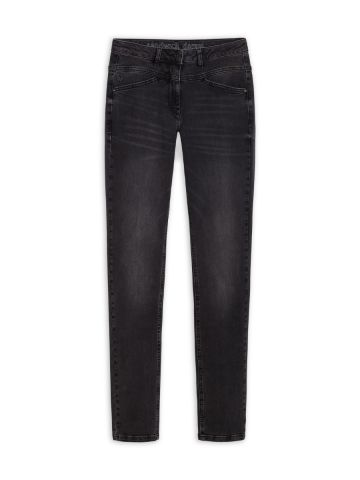 Skinny high waist - Slim fit jeans
