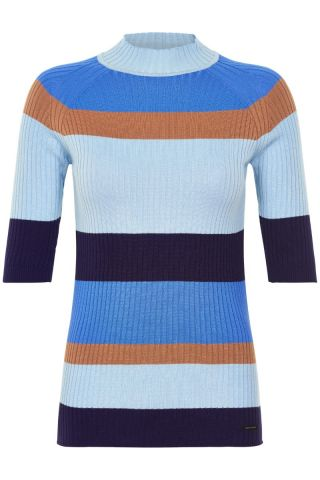 NEW ALEXANE PULLOVER BLUES