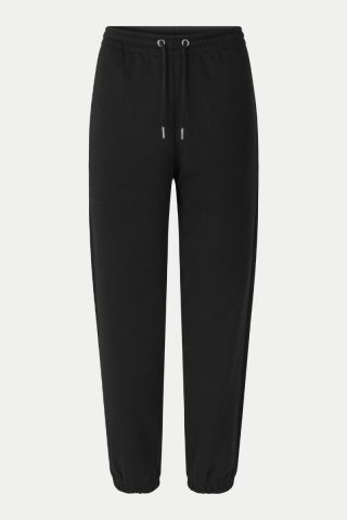 Carmella sweat pant joggers - black