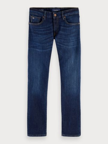 Ralston - Indigo Reg slim fit denim