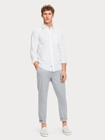 Warren Trousers - Reg Straight fit